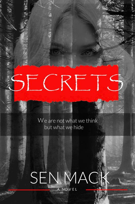 Secrets full Book Cover